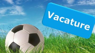 Het tweede elftal van UVV'40 is op zoek naar een gemotiveerde trainer voor het seizoen 2021 - 2022